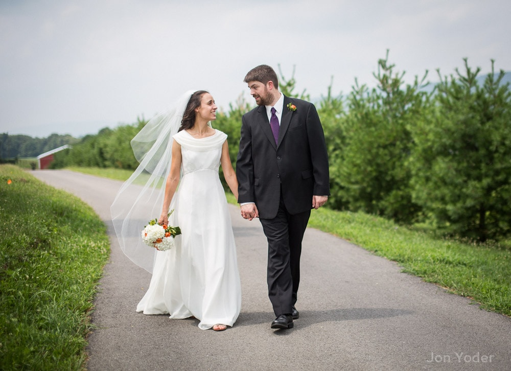 millersburg wedding photographer